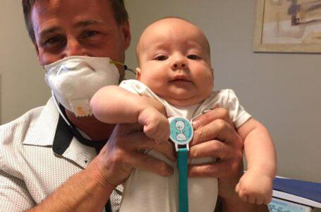 20 de octubre el Día del Pediatra en Argentina