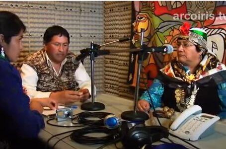 """Canal Encuentro estrena """"Newen"""" en el Día del Respeto a la Diversidad Cultural"""