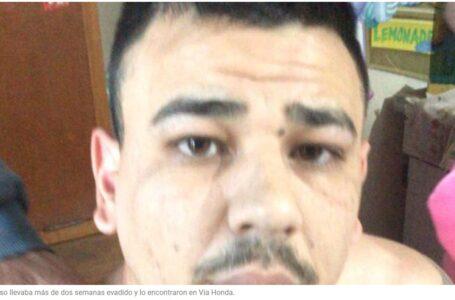 Recapturaron a uno de los presos que se fugaron de una prisión de la Unidad Penitencia 6 de Rosario hace 20 días