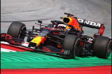 Formula 1: Verstappen se aleja en el campeonato mundial