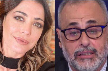 Pamela David habló de la salida de Jorge Rial de América TV y fue determinante