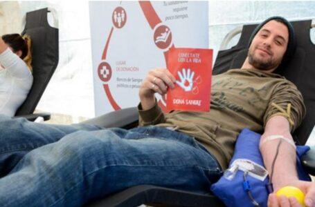 Nueva colecta de sangre en Funes junto a CUDAIO. Inscribite y doná vida!