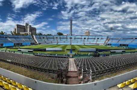 La final de la Libertadores se jugará con 75% de aforo en el Estadio Centenario