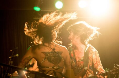 ENSAMBLE POWER FEM: MUJERES QUE NO! Edición Rock.