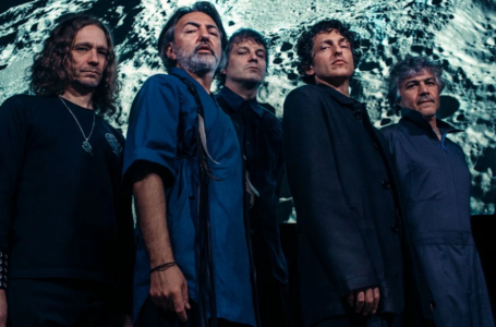 Tras un 2020 sin presentaciones, Babasónicos vuelve a Rosario