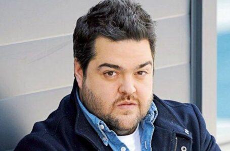 Darío Barassi contestó a una seguidora que le envió un mensaje gordoodiante