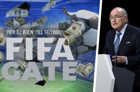 """La serie """"FIFAGate, Por el Bien del Fútbol"""" comienza por la TV Pública"""