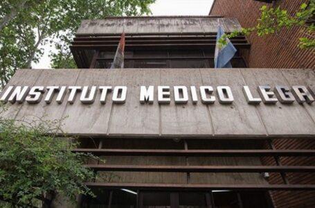 Accidente fatal en  Ilia y Arroyo Ludueña