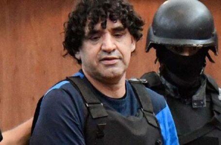"""""""El Viejo"""" Cantero fue demorado y liberado por un pedido de captura que resultó estar inactivo"""