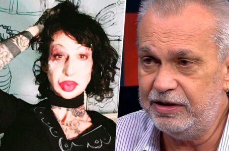 Murió la hija de David Lebón: se suicidó